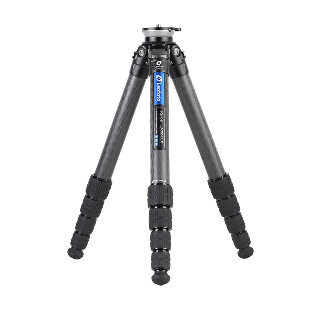 레오포토 카본 카메라 삼각대 레벨링베이스, LS-365CEX 10X