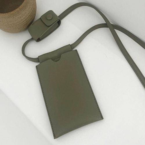 지니얼 미니 크로스 스마트폰 백 GA2299