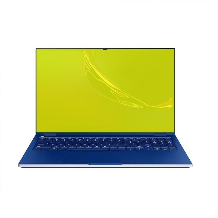 퓨어클리어 삼성 갤럭시북 플렉스 13 NT930QCG NT930QCT 고투명 액정보호필름, 1개