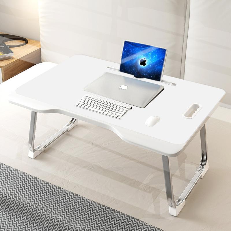 카레프리 노트북 좌식테이블 NT-5800, 상아색