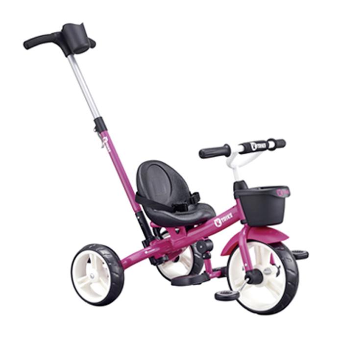 삼천리자전거 K 트라이크 세발자전거, 핑크