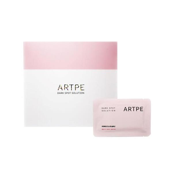 ARTPE 다크스팟 솔루션 멀티 패치, 8개입, 1개