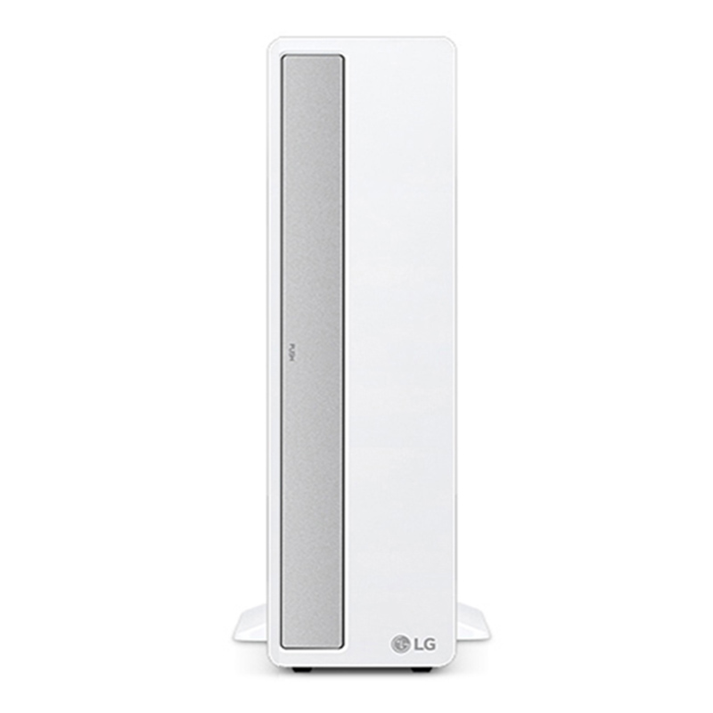 LG전자 슬림 데스크탑 A80FV-AR9306 (9세대 i3-9100 WIN10 Home RAM 8GB SSD 256GB), 기본형