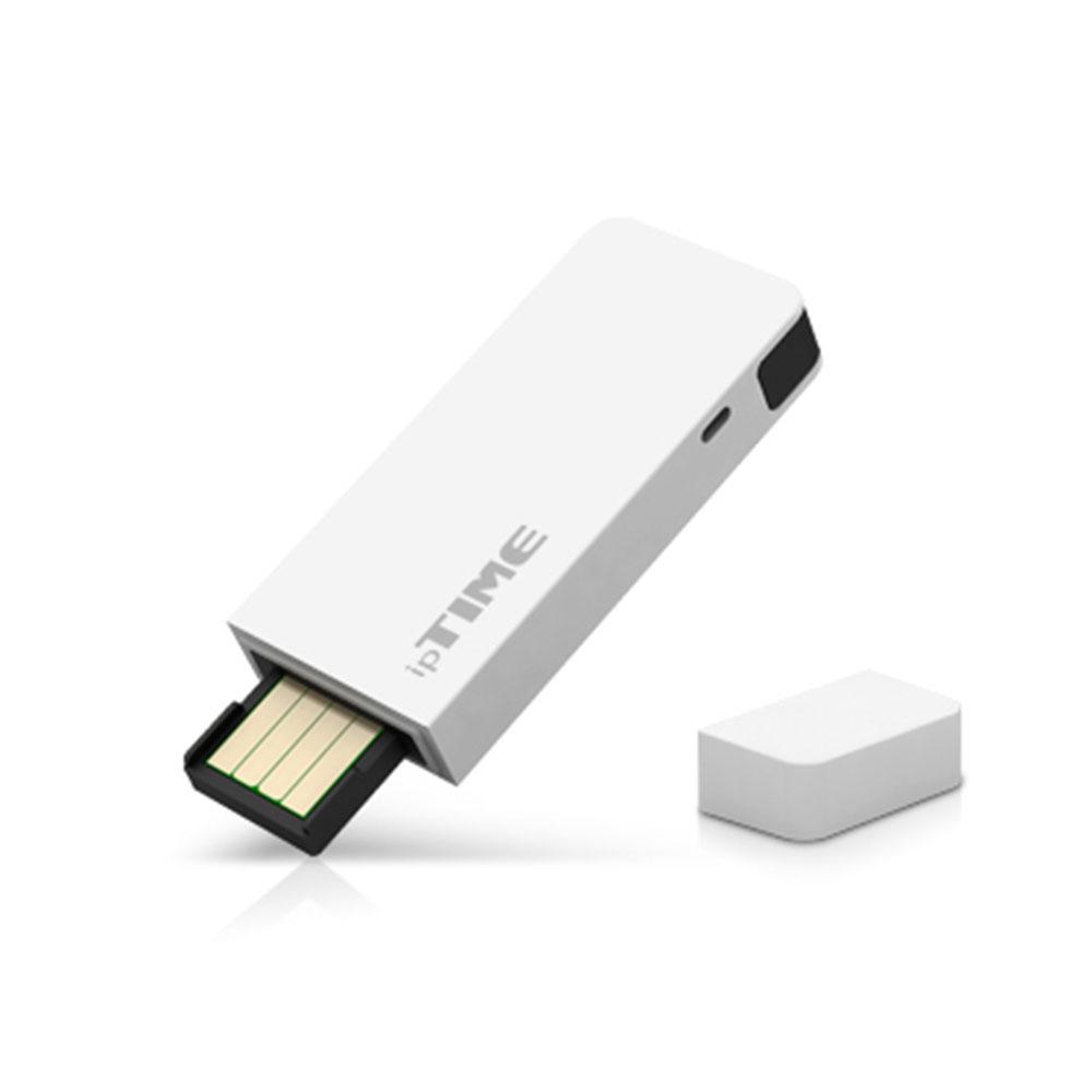 ipTIME N3U USB 2.0 무선랜카드, 단일상품