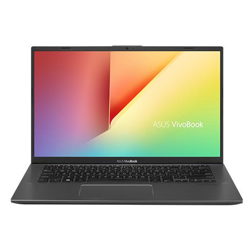 에이수스 비보북 14 라이젠 노트북 X412DA 슬레이트 그레이 (WIN10 Home 35.6cm RAM 4GB 추가장착), R3-3200U, SSD 128GB, Vega 3 Graphics