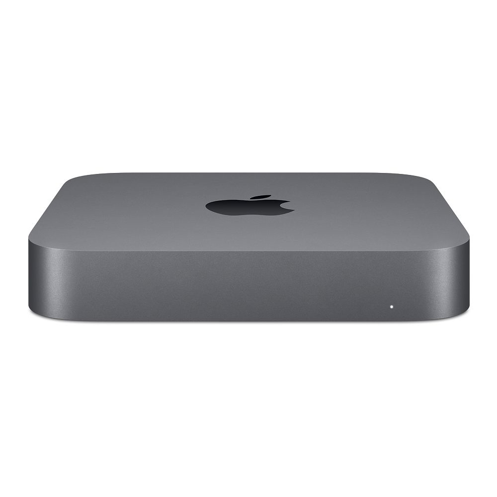 Apple Mac mini PC, 8세대 i7, 16GB, SSD 512GB