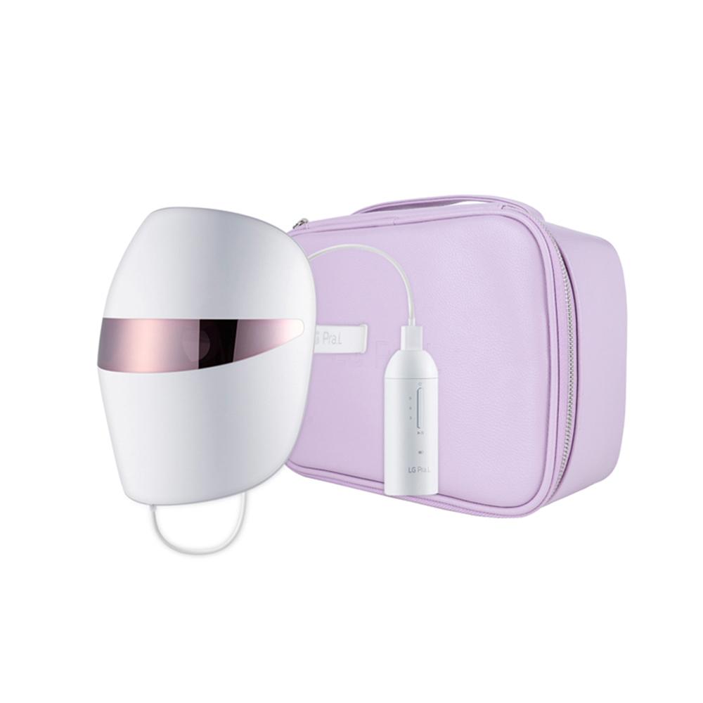 LG 프라엘 더마 LED 마스크 전용 파우치 대, 핑크