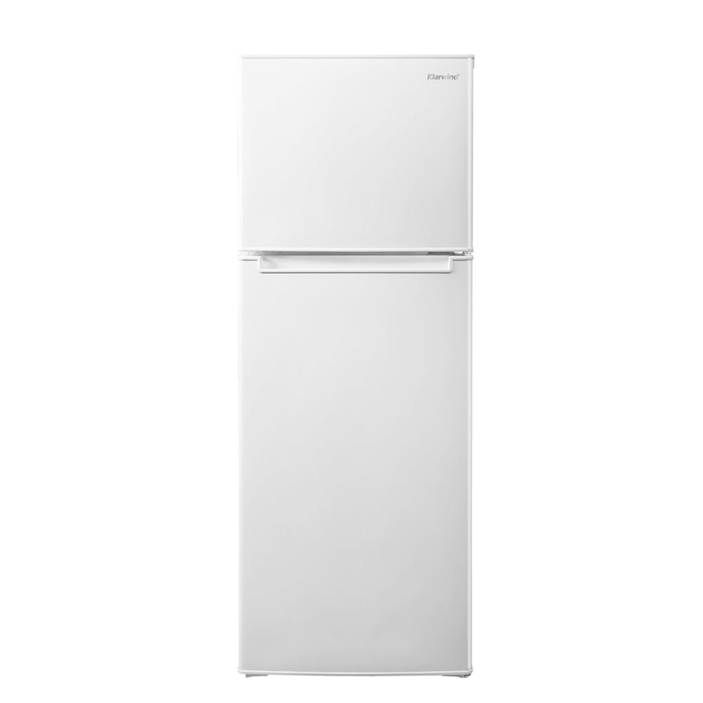 캐리어 클라윈드 슬림형 냉장고 182L 방문설치, CRF-TD182WDE