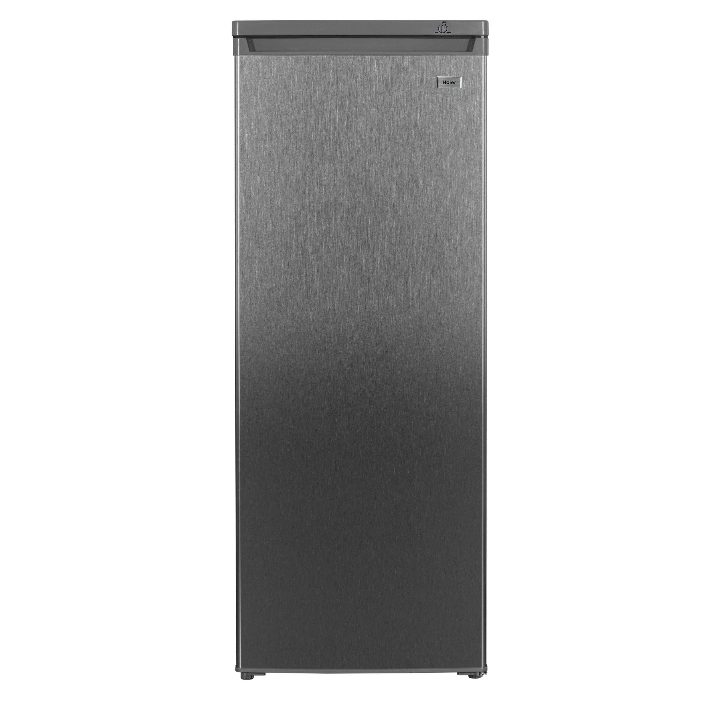 하이얼 스탠드형 소형 냉동고 HUF180MDM 163L 방문설치