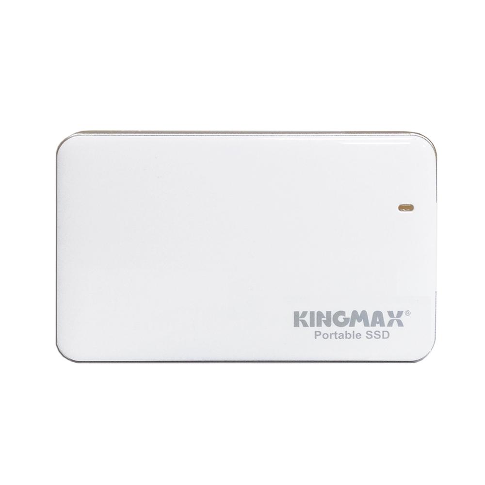 킹맥스 포터블 외장 SSD KE31, 480GB, 혼합색상