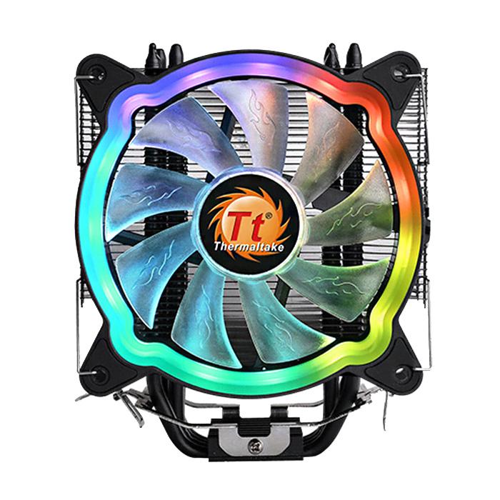 써멀테이크 UX200 CPU 공냉쿨러, 단일상품