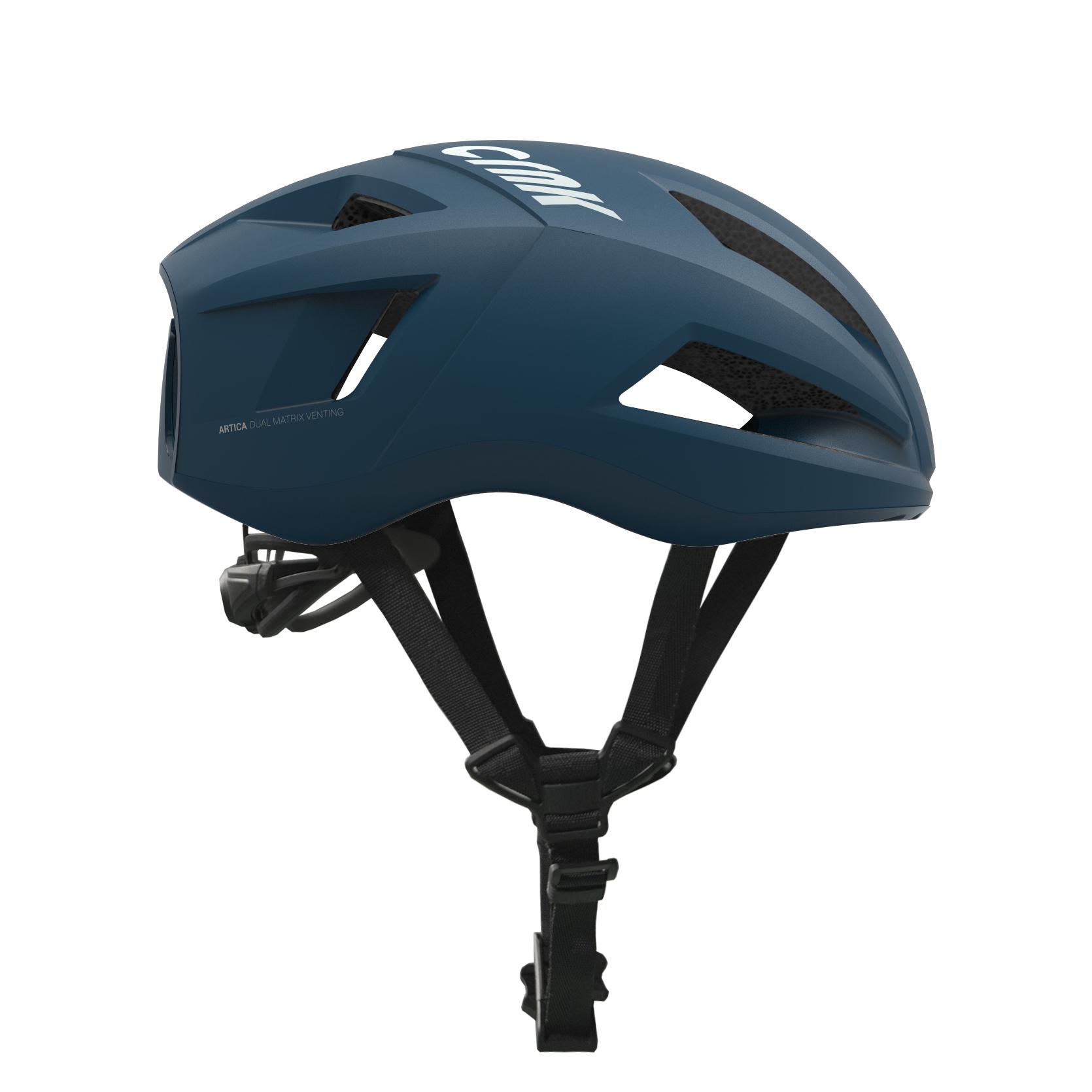 크랭크 ARTICA 자전거 헬멧, Blue