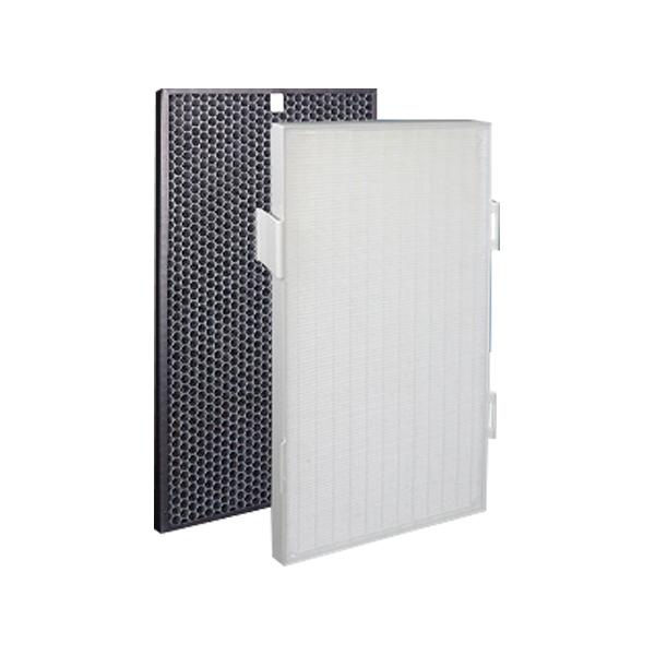 상상그램 암웨이 공기청정기 10-1076K / 10-3832K 호환 필터 프리미엄형 2종 세트, 암웨이 엣모스피어