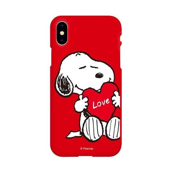 피너츠 스누피 컬러 젤리 휴대폰 케이스