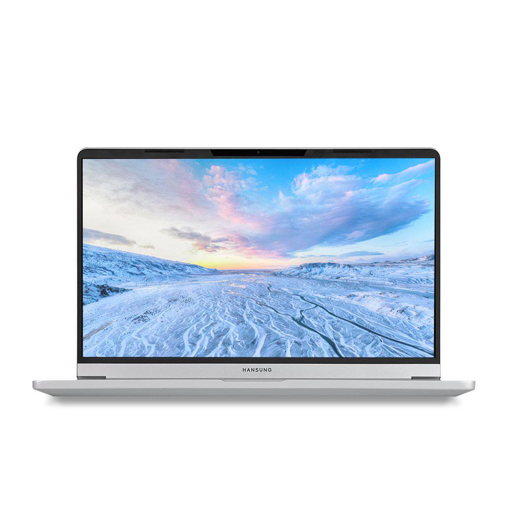 한성컴퓨터 언더케이지 노트북 TFX242XA (R5-3500U 35.56cm WIN미포함 Vega 8), 미포함, SSD 240GB, 8GB 사진이미지