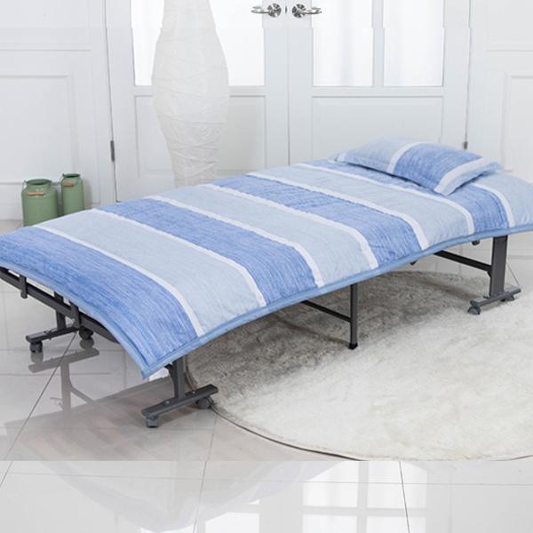 라꾸라꾸 침대 전용 이불 + 베개 세트, 혼합색상