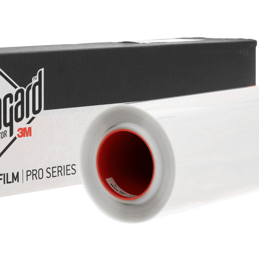 스카치가드 프로 시리즈 로그롤 PPF 딥 매트 60cm x 1m, 혼합색상, 1개