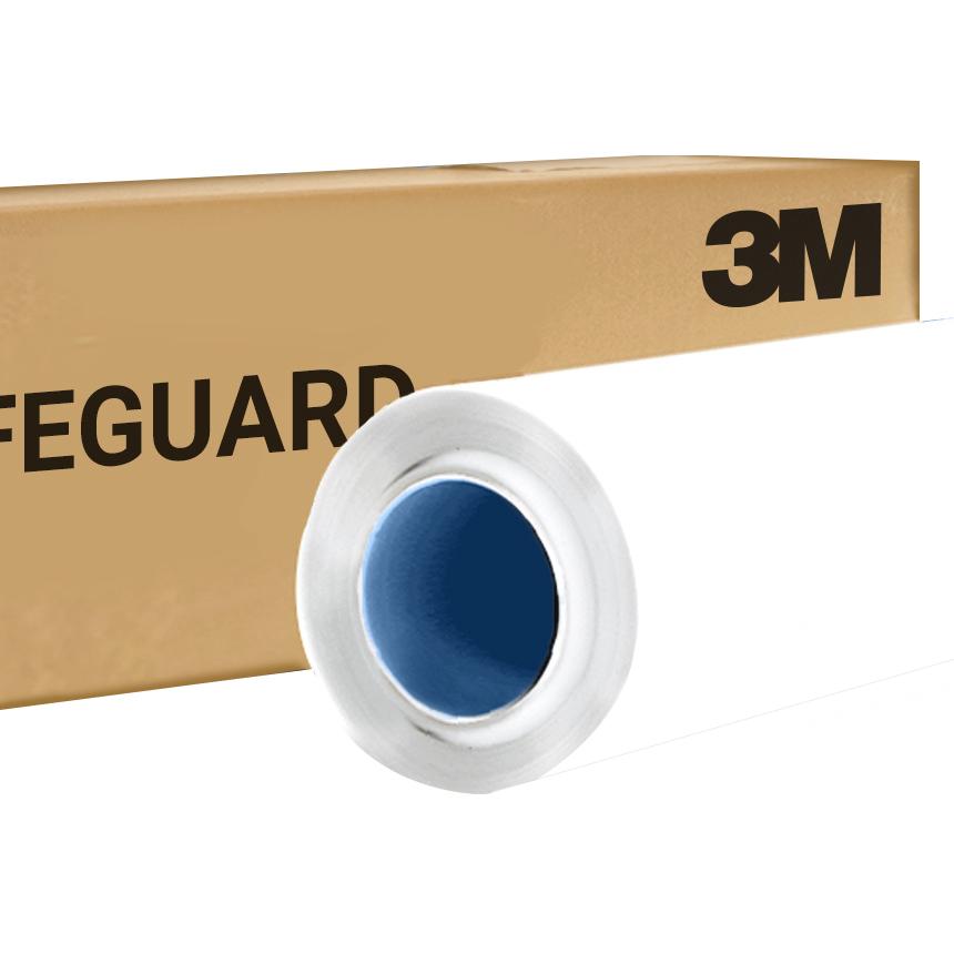 쓰리엠 PPF 보호필름 세이프가드 100 x 30 cm, 투명, 1개