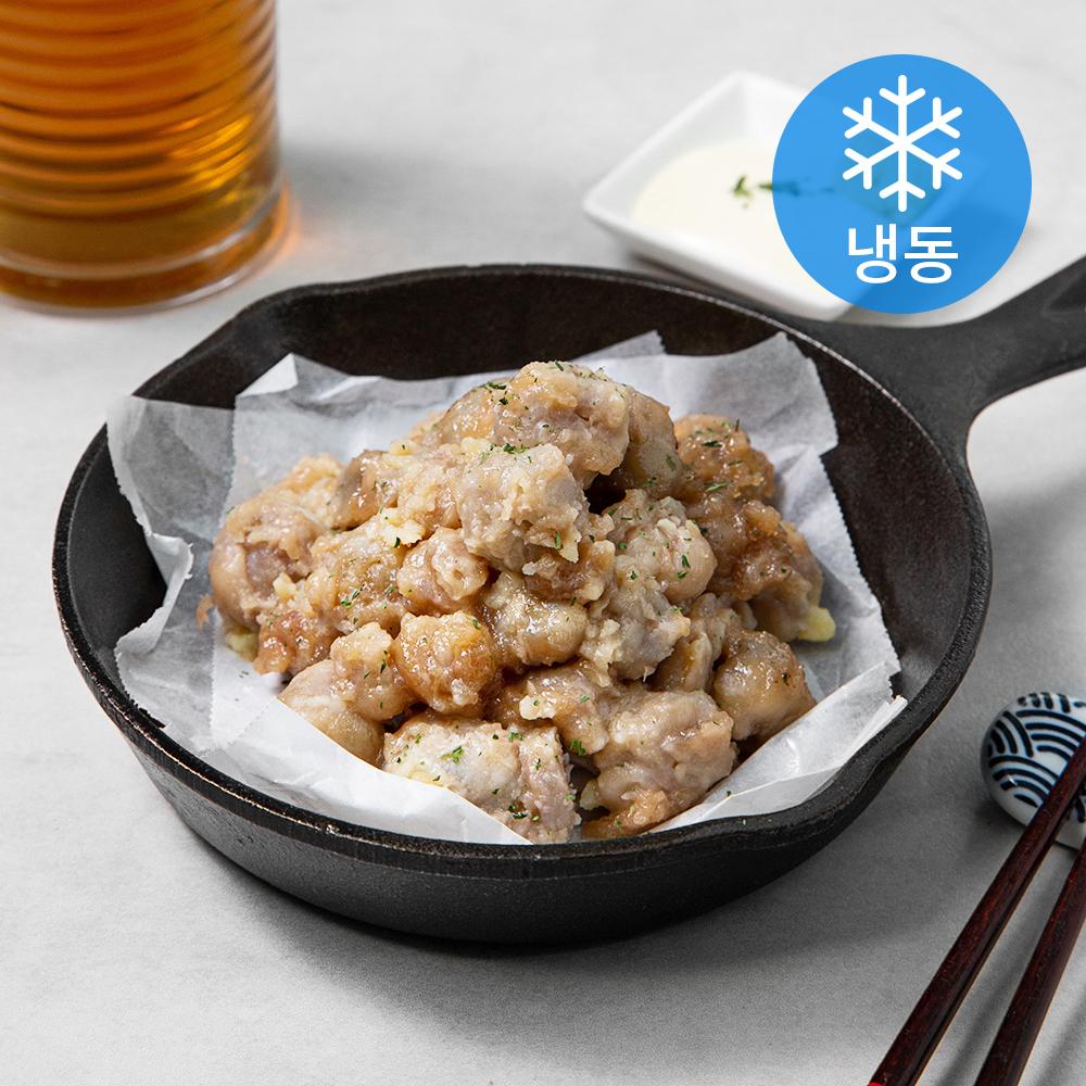 즉석구이땅콩버터오징어입 (냉동), 70g, 5봉