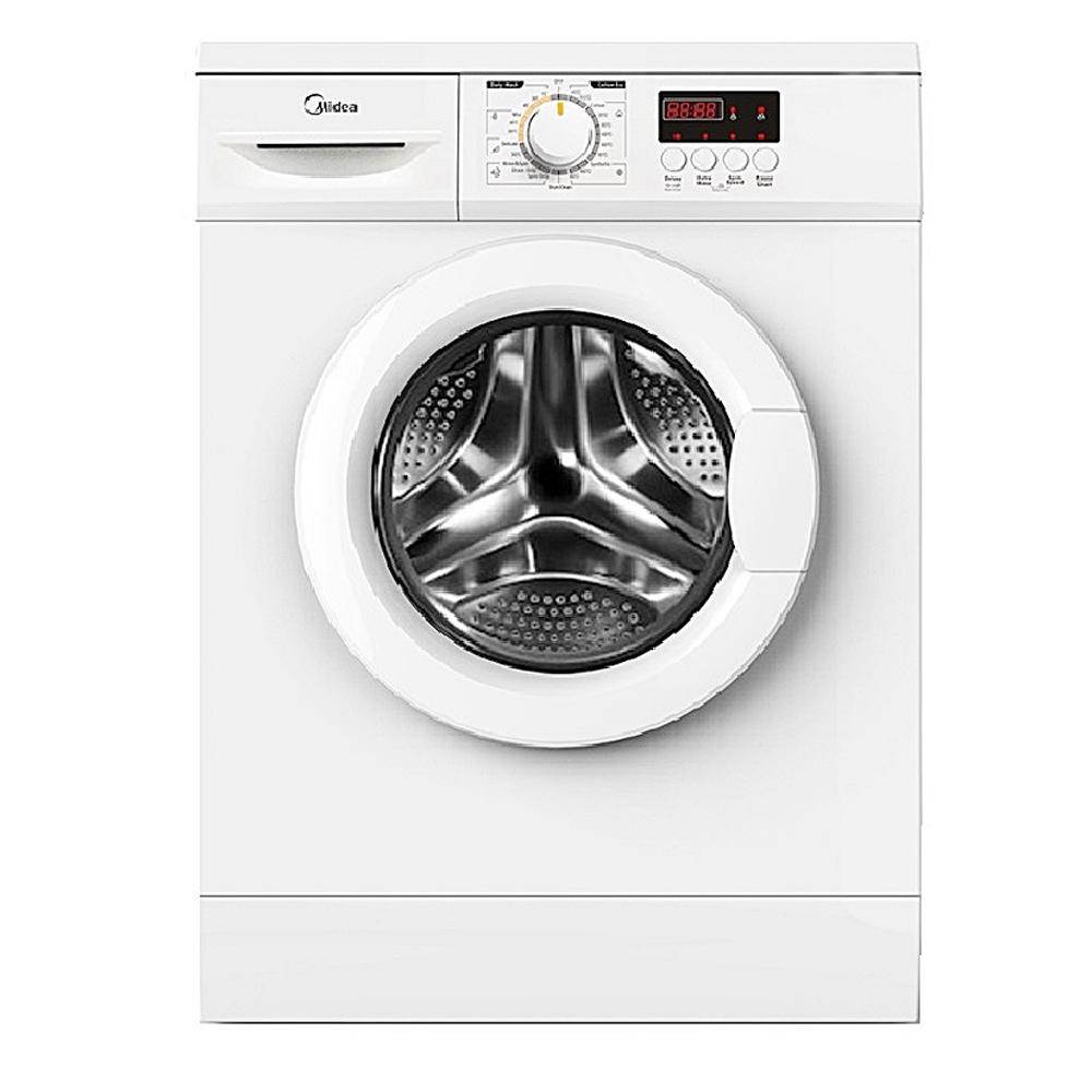 미디어 드럼세탁기 MW-F701W 7kg 방문설치 화이트