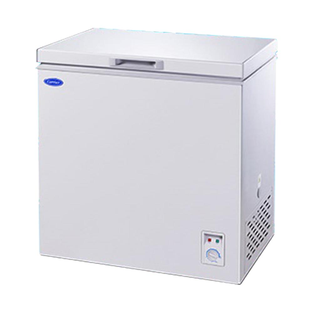 캐리어 소형냉동고 CSBM-D150SO 150L 미니 방문설치 (POP 1493620534)