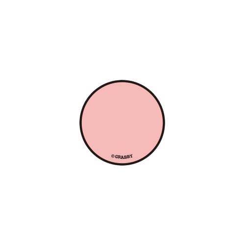 GRABBY 컬러 스마트톡, 딥핑크, 1개