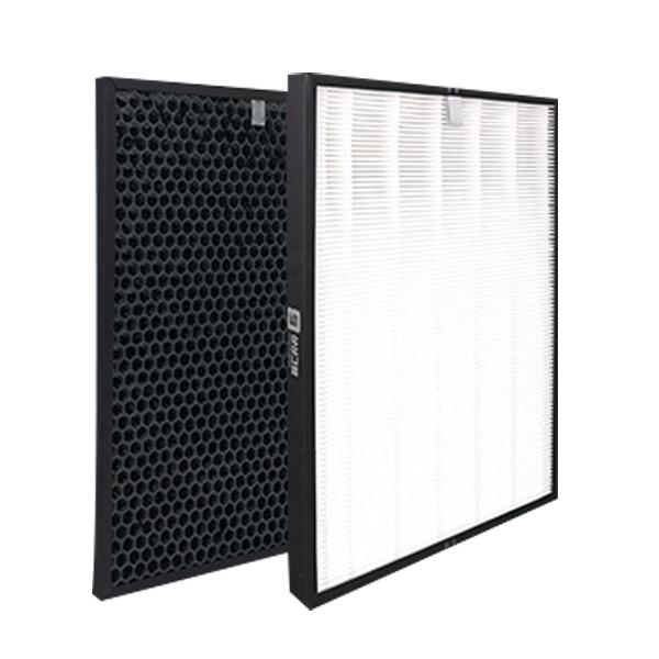 상상그램 위닉스 WACU150 공기청정기 호환 필터 세트 CAF-UK300