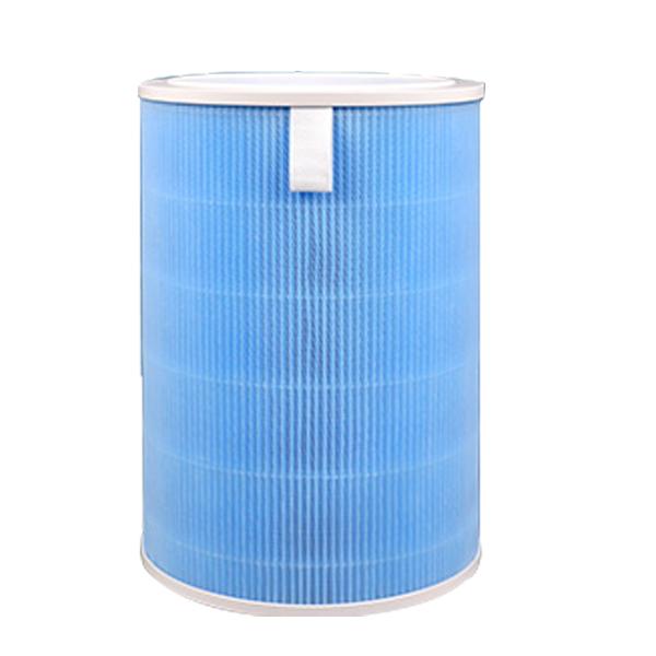 상상그램 샤오미 공기청정기 전기종 호환 필터 클린형 블루, 미에어