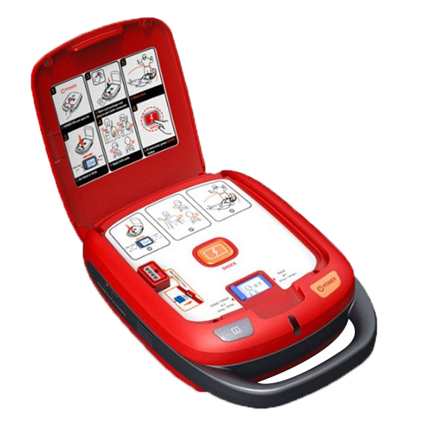 라디안 하트가디언 AED 심장 자동 제세동기, 1개
