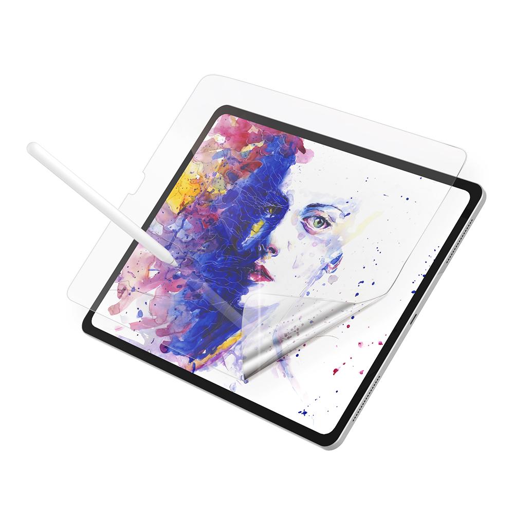 랩씨 태블릿PC용 종이질감 스케치 액정 보호 필름
