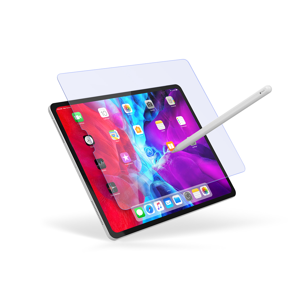 랩씨 태블릿PC용 블루라이트 차단 액정 보호 필름, 단일색상