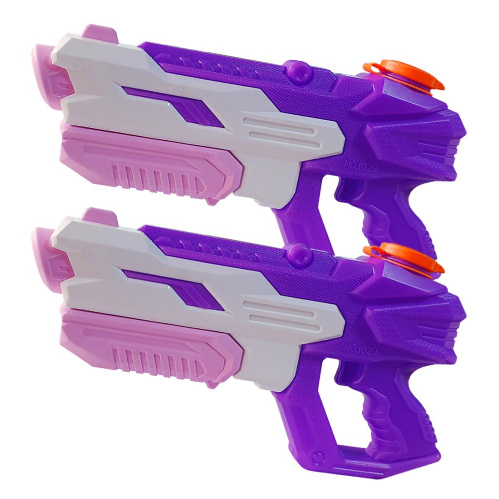 애들랜드 스피카워터건 물총 2p, 퍼플 (POP 1516258981)