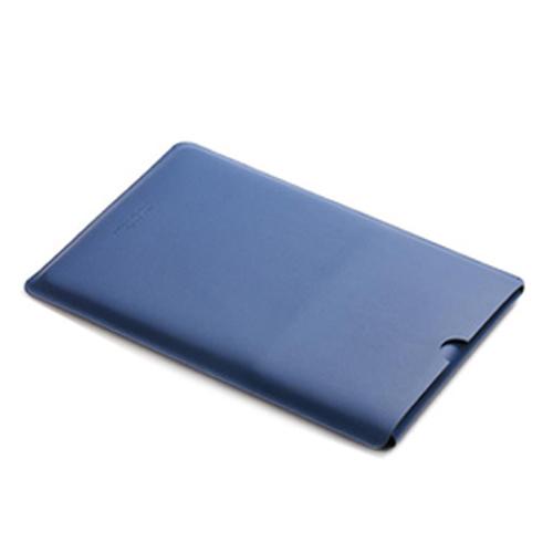 노트북 가죽 파우치 13, 블루