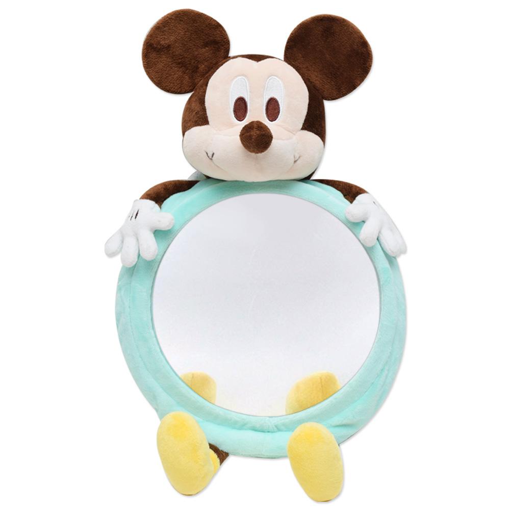 디즈니베이비 차량안전 미키 유아거울, 혼합색상
