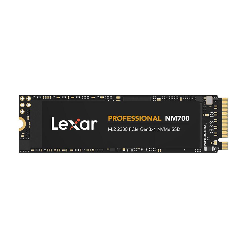 렉사 NM700 M.2 2280 NVMe SSD, 단일상품, 1TB