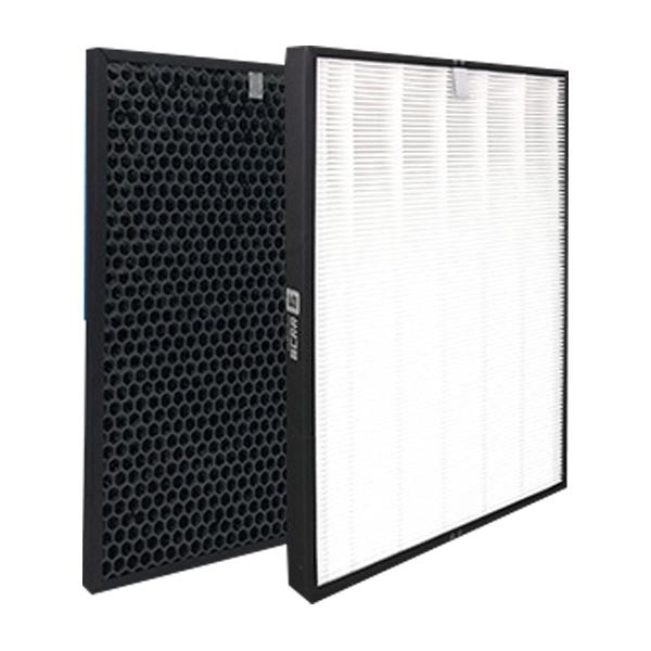 상상그램 위닉스 제로플러스 공기청정기 호환 필터 세트 기본형, CAF-H0S6