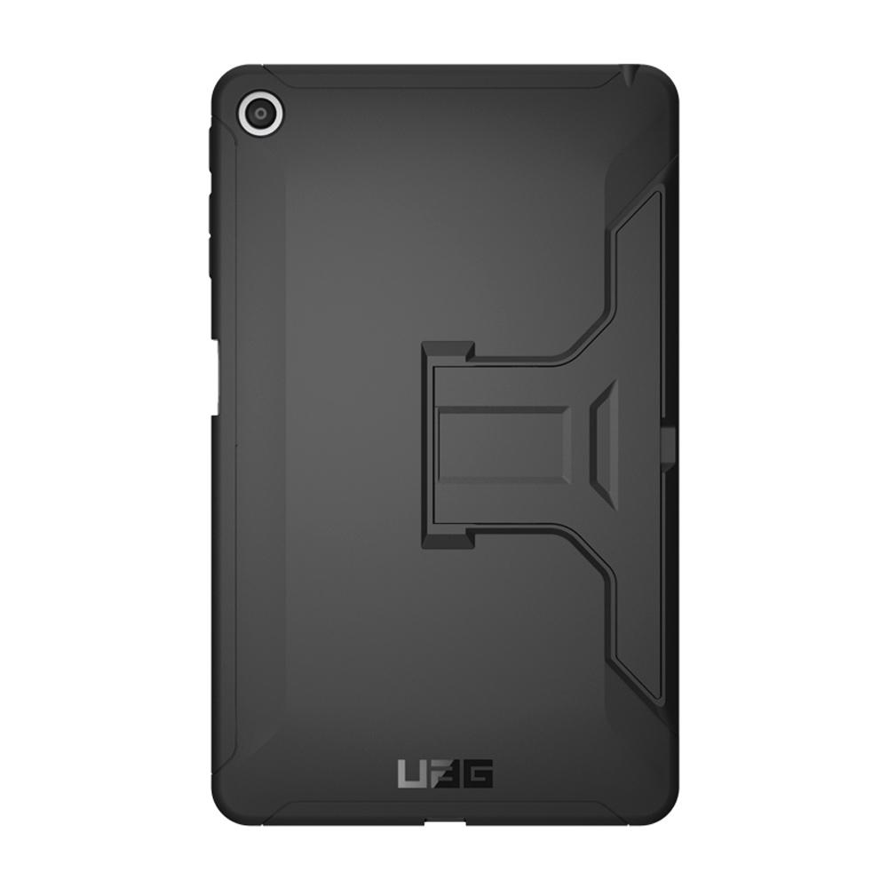 유에이지 스카우트 태블릿PC 케이스, 블랙
