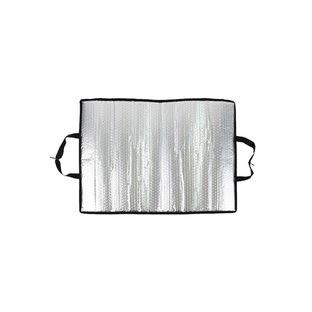 해담 에어컨 실외기 절전 커버, 혼합색상