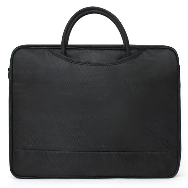 모가비 노트북 서류 가방 NCSY-017, Black