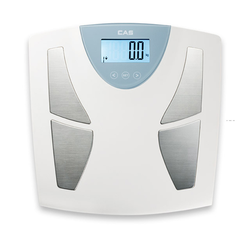 카스 디지털 체지방 측정기, GBF-1039, 화이트