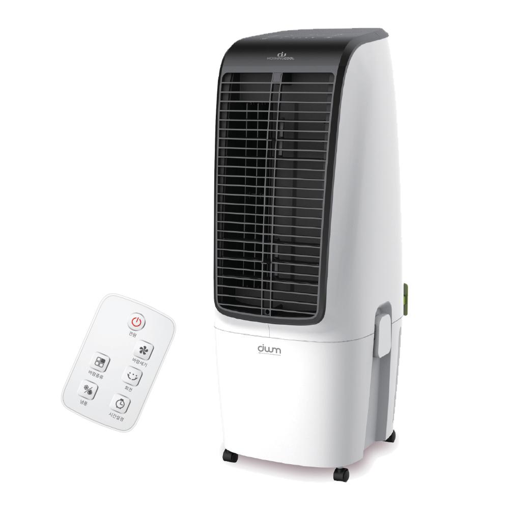 대웅모닝컴 쿨 리모컨 냉풍기 DWM-CF20