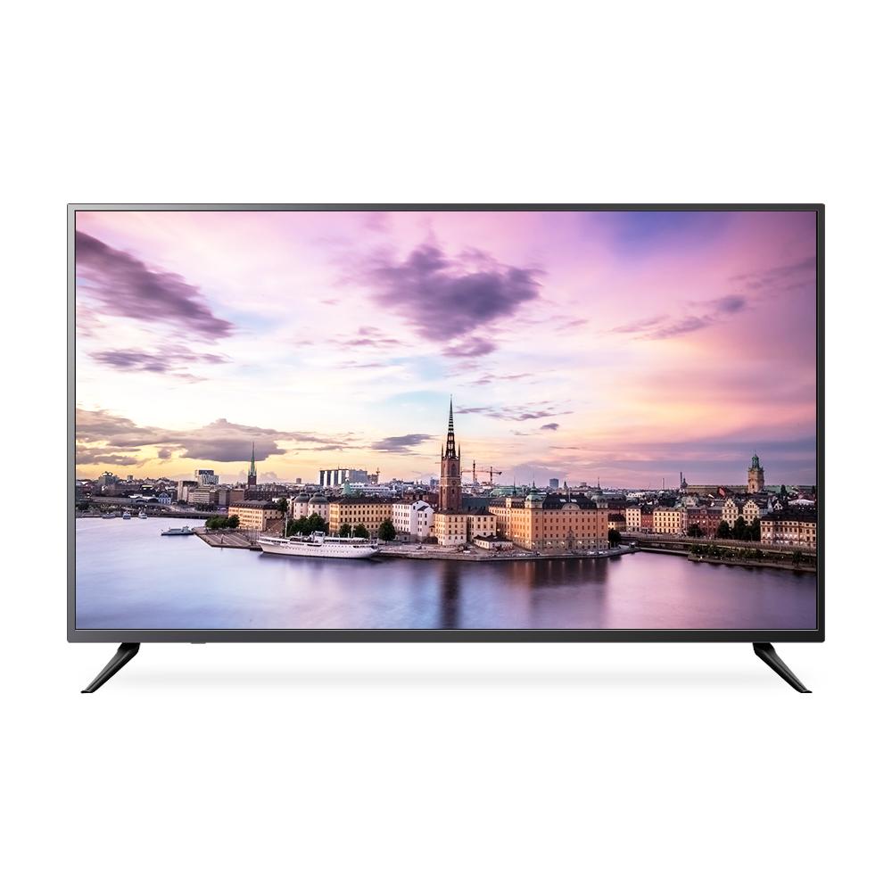 시티브 UHD 139cm LG IPS 패널 HDR10 프리미엄 무결점 TV D5502UK HDR, 스탠드형, 자가설치