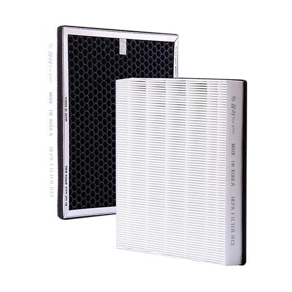 필터포유 삼성 공기청정기용 필터, CFX-G100D