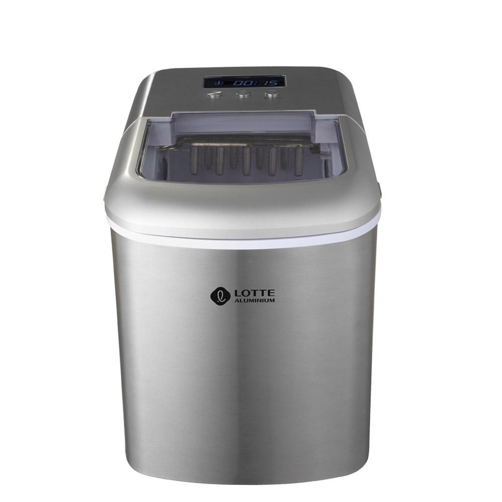 롯데알미늄 미니제빙기, LIM-1500