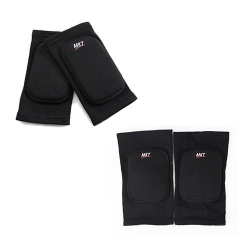 MKT 훈련소 준비물 무릎 + 팔꿈치 보호대 세트, 1세트
