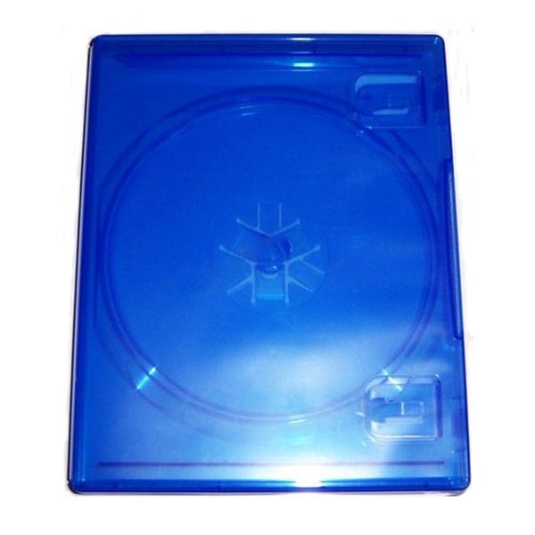 스틸 PS4 블루레이 게임타이틀 공케이스, 단일상품, 1개