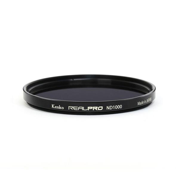 겐코 REALPRO ND1000 반사방지 멀티코팅 필터 72mm, Kenko REALPRO ND1000