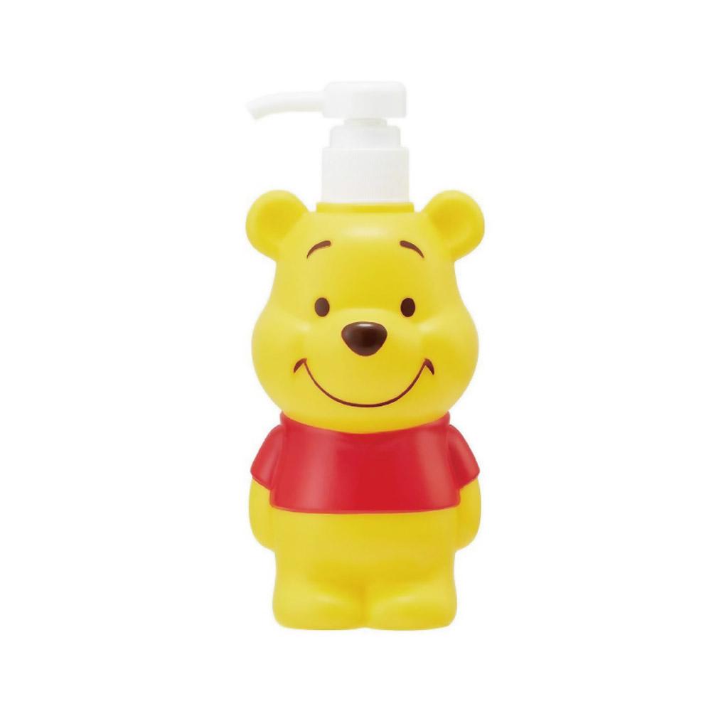 디즈니 푸우 페이스 디스펜서 BSSB6 500ml, 혼합색상, 1개