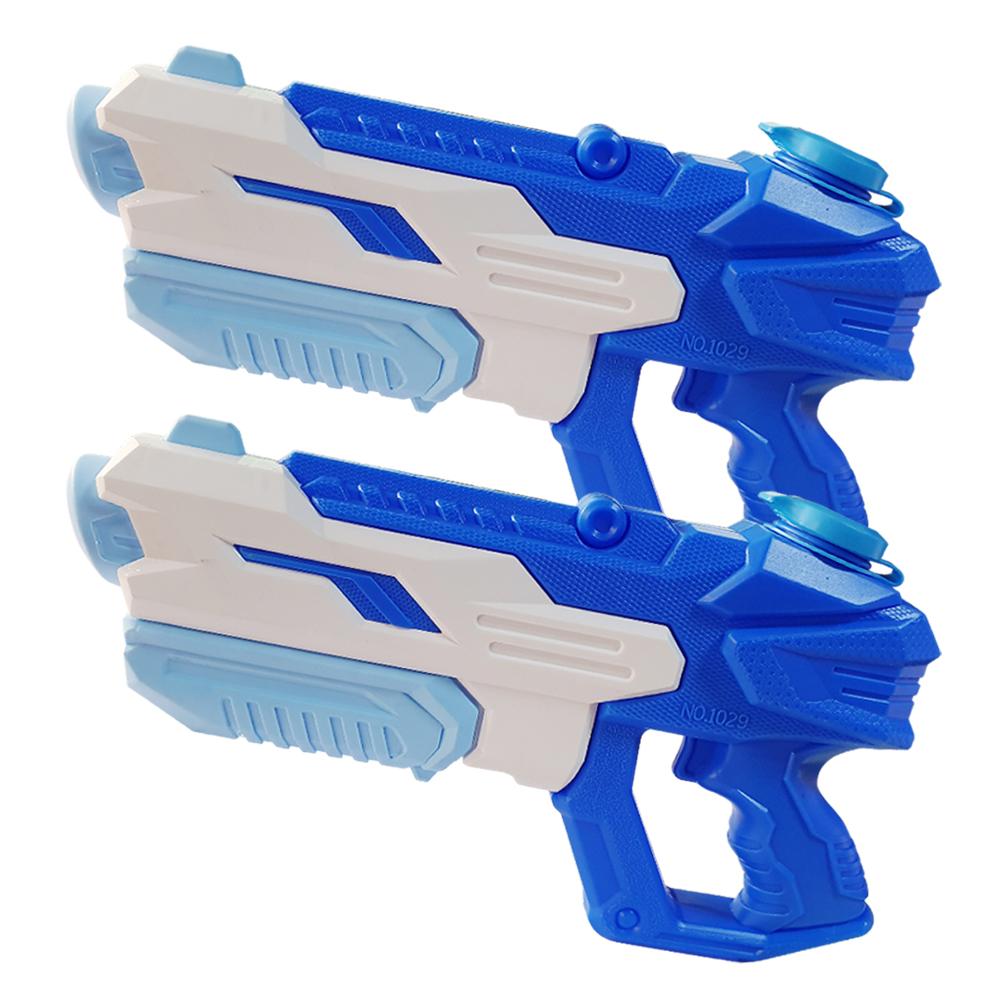 애들랜드 스피카 워터건 물총 2p, 블루 (POP 1516250939)
