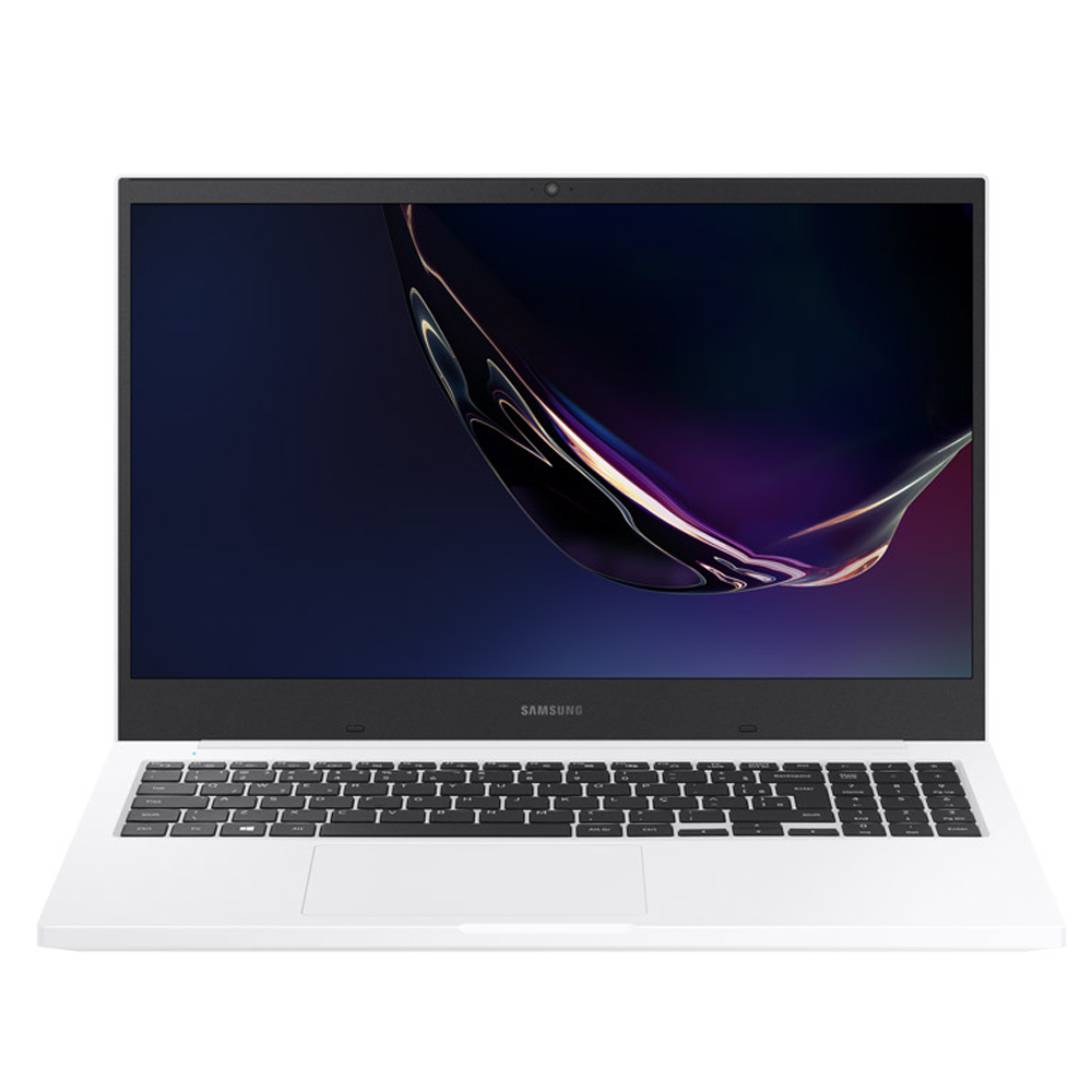 삼성전자 노트북 플러스 NT550XCJ-K78WA 퓨어 화이트 (i7-10510U 39.6cm), NVMe 256GB, 8GB, WIN10 Home
